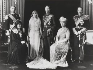 royal weddings century history british royal family george vi and elizabeth