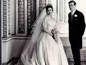 royal weddings century history british royal family princess margarent and anthony armstrong-jones