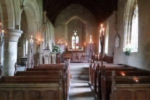 church saxon candlelit howellmanor openday newvenue weddings parties sleaford bespokeevents
