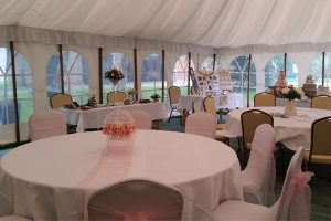 marquee howellmanor openday newvenue weddings parties sleaford bespokeevents