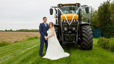 Farmer Wedding Goals