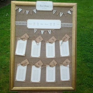 table plan, wedding stationary, rustic, white rose invitations